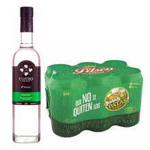 pisco-cuatro-gallos-puro-italia-cerveza-pilsen-6pack