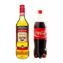 ron-appleton-special-gaseosa-coca-cola