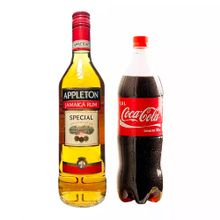 ron-appleton-estate-dorado-gaseosa-coca-cola