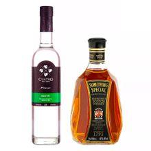whisky-something-special-pisco-cuatro-gallos-puro-italia