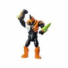 max-steel-fiera-ataque-de-rinoceronte-fmc62