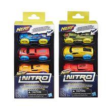nerf-nitro-pack-3-autos-surtido
