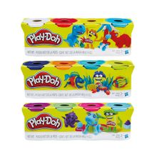 play-doh-pack-de-4-latas