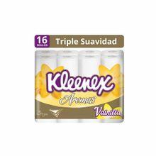 papel-higienico-kleenex-triple-hoja-vainilla-paquete-16un