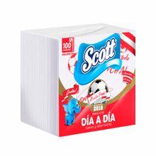 servilletas-scott-dia-a-dia-paquete-100un