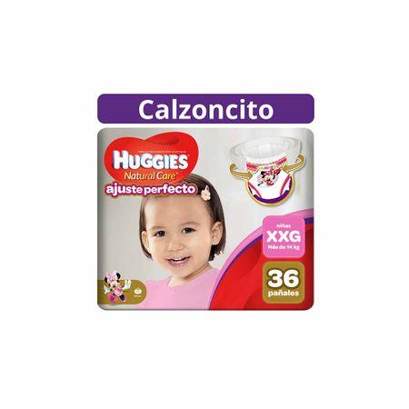 panales-para-bebe-huggies-natural-care-autoajustable-nina-talla-xxg-paquete-36un