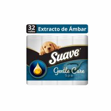 papel-higienico-suave-gentle-care-spa-32-rollos
