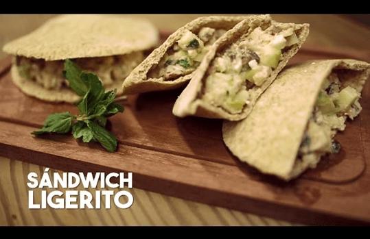 sandwich-ligerito