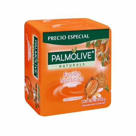 jabon-de-tocador-palmolive-naturals-fusion-nutritiva-con-aceites-de-almendra-y-omega-3-bolsa-130g-paquete-3un