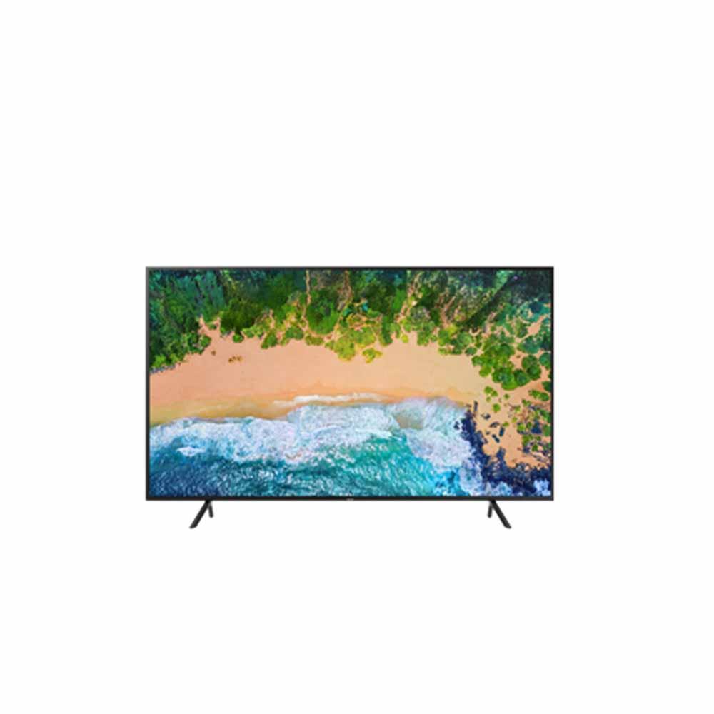 Televisor SAMSUNG LED 50   UHD 4K Smart TV UN50NU7100GXPE - PlazaVea 074a05f31353