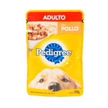 comida-para-perros-pedigree-sabor-pollo-para-adultos-pouch-100g