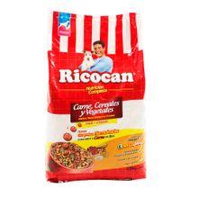 comida-para-perros-ricocan-carne-cereales-y-vegetales-bolsa-15kg