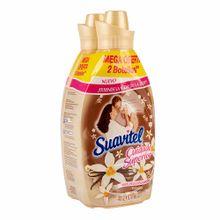 suavizante-suavitel-cuidado-superior-aroma-vainilla-botella-970ml-paquete-2un