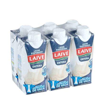 leche-evaporada-laive-entera-paquete-6un-caja-350g