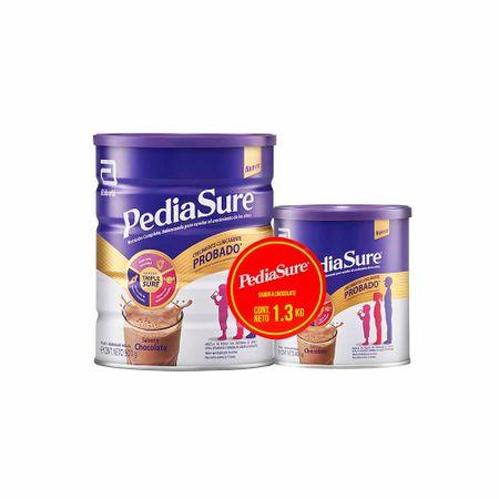 complemento-nutricional-pediasure-chocolate-lata-900g-complemento-nutricional-ensure-advance-chocolate-lata-400g