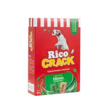 comida-para-perro-ricocrack-galletas-horneadas-sabor-menta-caja-200g