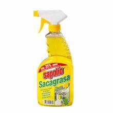 sacagrasa-sapolio-limon-gatillo-670ml
