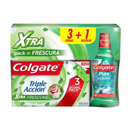 pack-crema-dental-colgate-triple-accion-paquete-3un-enjuague-plax-ice-botella-75ml
