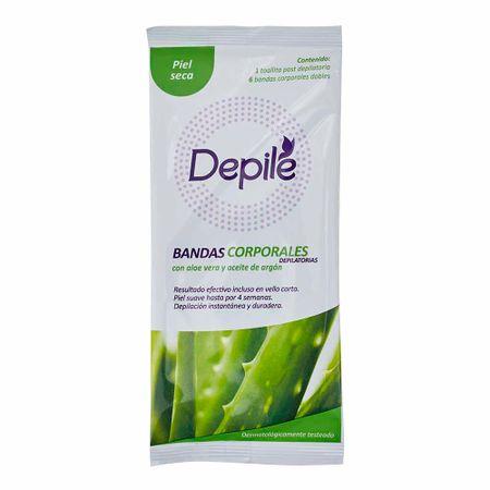 bandas-depilatorias-corporales-depile-piel-seca-paquete-6un