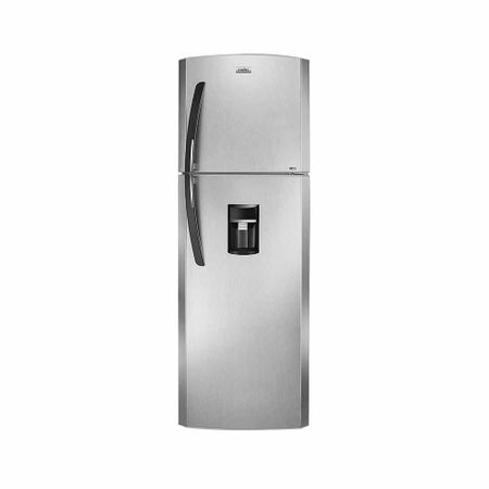 refrigeradora-mabe-250l-rma250fype-plateado