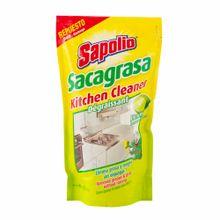sacagrasa-sapolio-limon-doypack-500ml