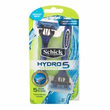 maquina-de-afeitar-schick-hydro5-sensitive-paquete-2un