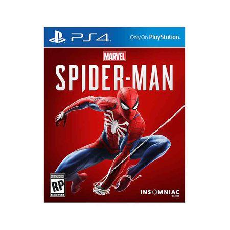 videojuego-ps4-spiderman