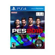 videojuego-ps4-pro-evolution-soccer-2018