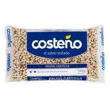 frijol-castilla-costeno-bolsa-500g