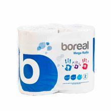 papel-toalla-boreal-mega-rollo-paquete-2un