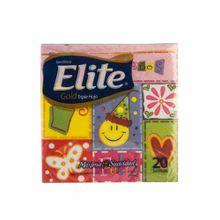 servilletas-de-papel-dobladas-elite-gold-cumpleanos-paquete-20un