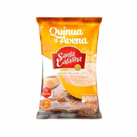 avena-santa-catalina-quinua-bolsa-300g