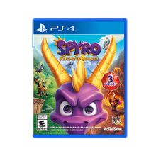 videojuego-ps4-spyro-reignited-trilogy