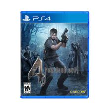 videojuego-ps4-resident-evil-4