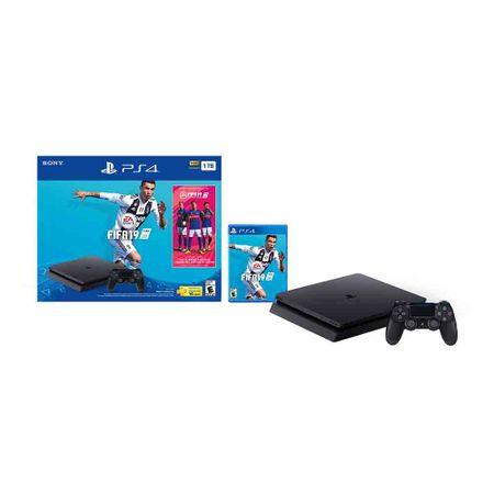 consola-ps4-1tb-slim-videojuego-ps4-fifa-2019