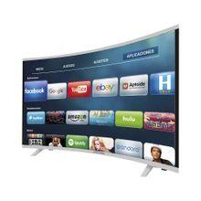 Televisor PHILIPS LED 55   UHD 4K Smart TV PUD6703 - PlazaVea 99364d48f8fb