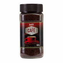 cafe-instantaneo-granulado-bells-frasco-100g