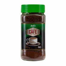 cafe-instantaneo-granulado-descafeinado-bells-frasco-100g