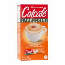 cafe-instantaneo-colcafe-capuccino-avellana-caja-6un
