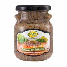tapenade-con-alcachofas-olivos-del-sur-frasco-260g