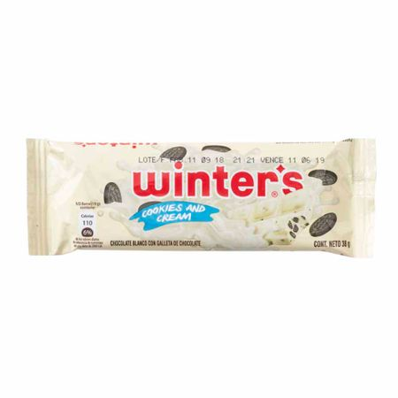 barra-de-chocolate-y-galletas-winters-cookies-and-cream-empaque-38g