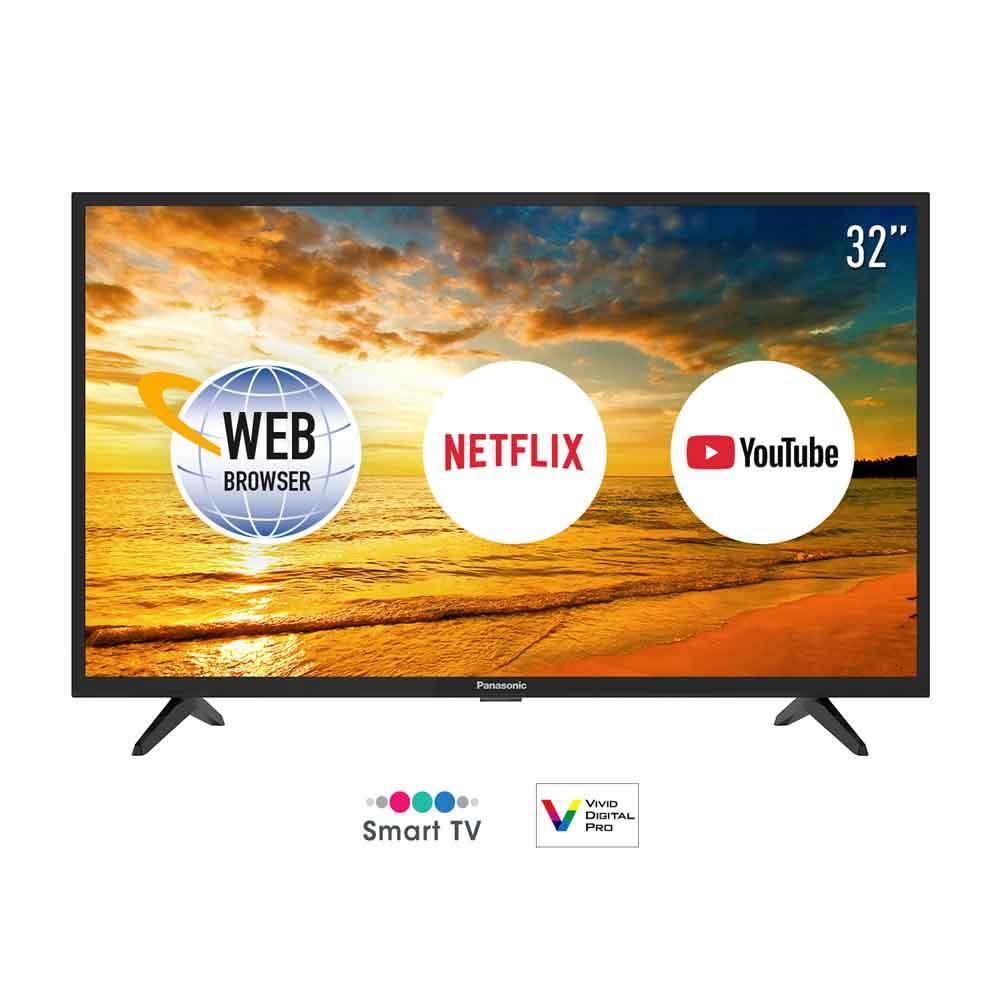 Televisor PANASONIC LED 32   HD Smart TV TC-32FS500P - PlazaVea b9dab2a7df9c