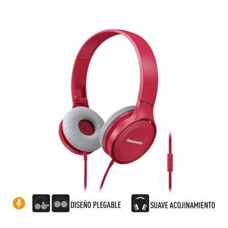 audifonos-over-ear-panasonic-rp-hf100me-rosado