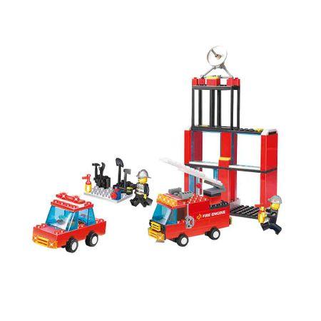 estacion-de-bomberos-build-me-up-245-piezas
