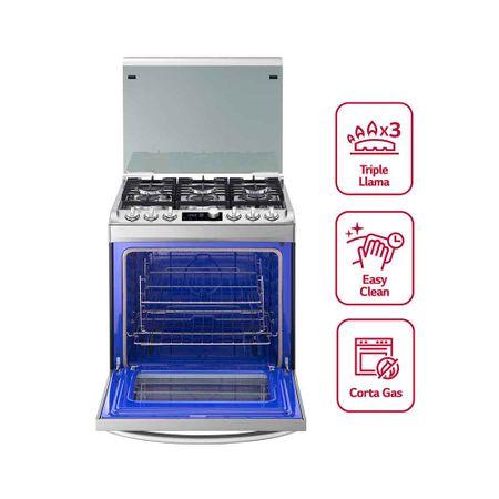 cocina-a-gas-lg-6-quemadores-rsg316t-silver