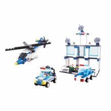 build-me-up-police-station-308-pcs-11105-happy-line