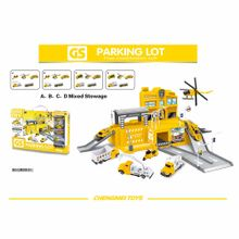 diy-parking-lot-engineering-cm559-21-chengmei-toys