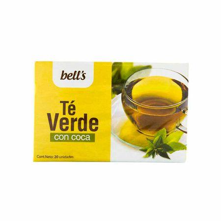 te-verde-con-coca-bells-caja-20un