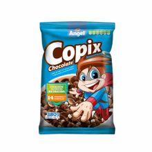 Cereal Angel Capas De Trigo Con Chocolate Bols...