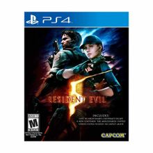 videojuego-ps4-resident-evil-5